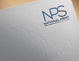 #61 for Design a Logo for a new printing company by yaasirj5