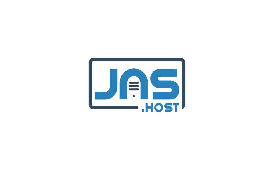 Contest Entry #90 for Logo Design for Webhosting company