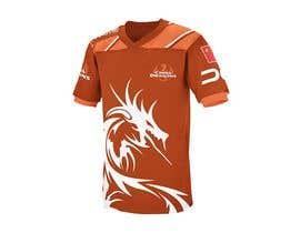 #88 for E-Sports Team - Jersey & Logo by yafimridha