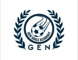 #38 for GEN Girls Academy by PAWAN987