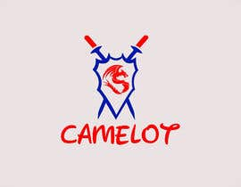 #80 para Create Brand for Camelot ~ RV Park, Homestead, Learning Center por omar019373