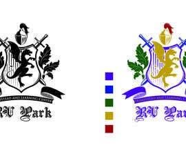 #3 para Create Brand for Camelot ~ RV Park, Homestead, Learning Center por SimoneMRS