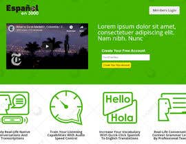 #5 cho Design 4 small graphic images for my new website bởi ELMANARA