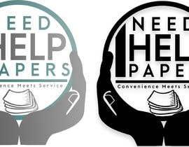 Nro 4 kilpailuun Design a Logo käyttäjältä tiberiudaradics