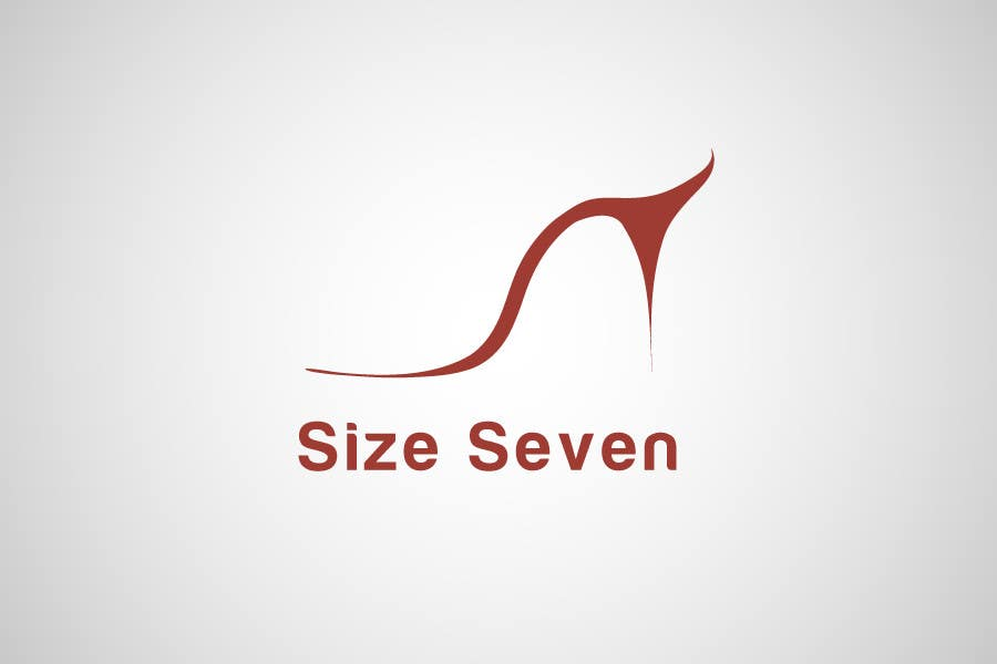 #71 for Logo Design for In Size Seven (shoes) by CTLav