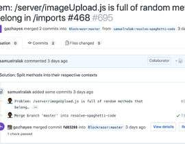 #9 untuk $300 for the best pull request(s) oleh noitozaraki