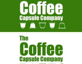 #62 for The Coffee Capsule Company by yabzkebede