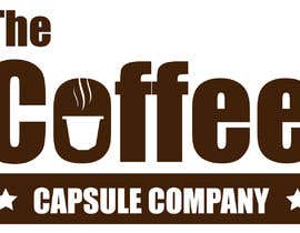 #64 for The Coffee Capsule Company by yabzkebede
