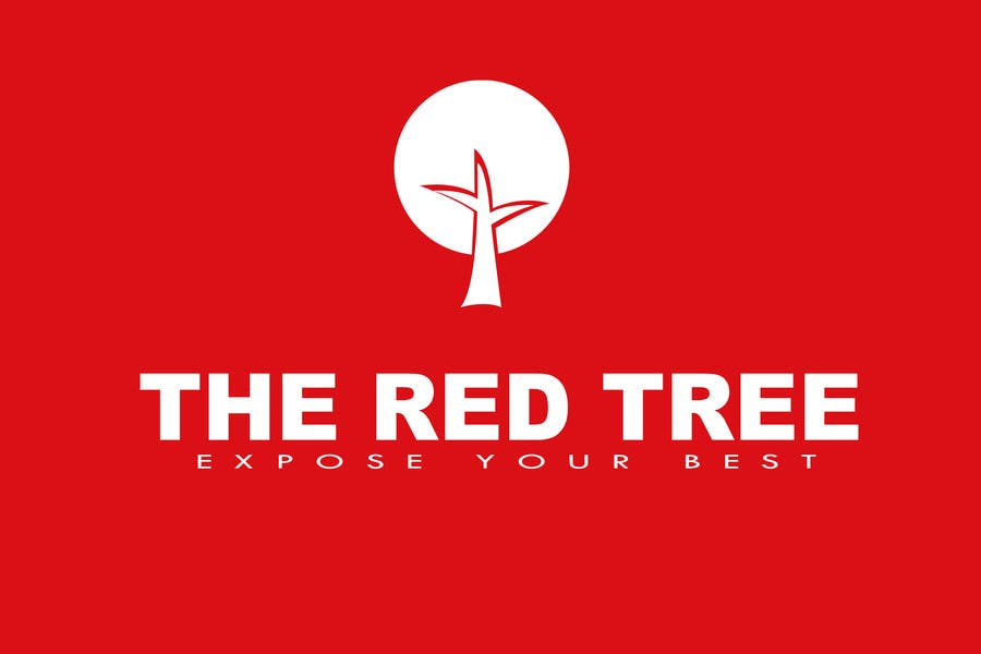 #997 for Logo Design for a new brand called The Red Tree by rogeliobello