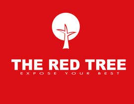 #997 para Logo Design for a new brand called The Red Tree por rogeliobello