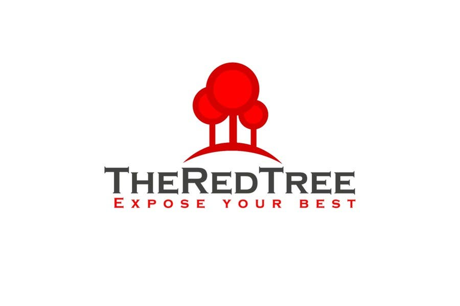 #946 for Logo Design for a new brand called The Red Tree by kavi458287