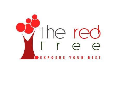 Inscrição nº 791 do Concurso para Logo Design for a new brand called The Red Tree