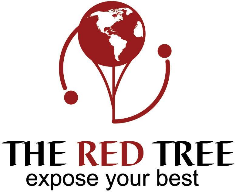 Inscrição nº 864 do Concurso para Logo Design for a new brand called The Red Tree