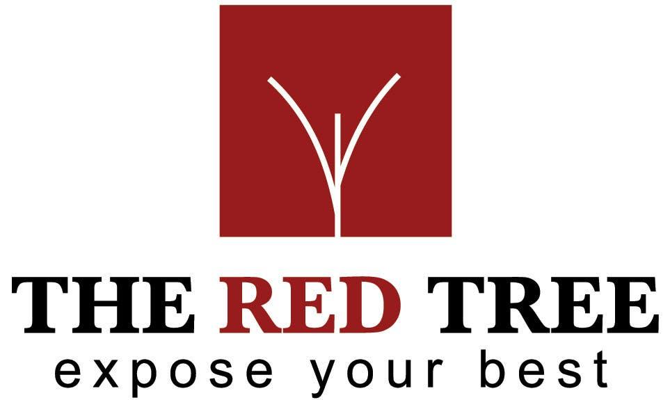 Inscrição nº 866 do Concurso para Logo Design for a new brand called The Red Tree