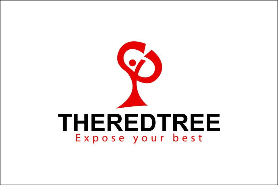 #1001 for Logo Design for a new brand called The Red Tree by Remon1199