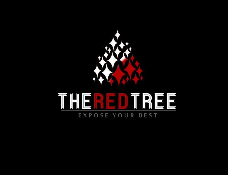 Inscrição nº 772 do Concurso para Logo Design for a new brand called The Red Tree