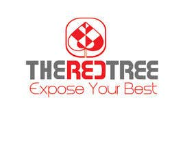 maygan tarafından Logo Design for a new brand called The Red Tree için no 1000