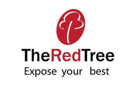 #993 pentru Logo Design for a new brand called The Red Tree de către vijayabalaji2000