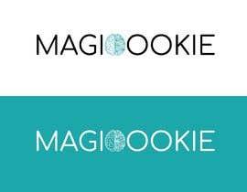 #3 for Magi(C)ookie - Create a new creative Logo for the blog! af rushdamoni