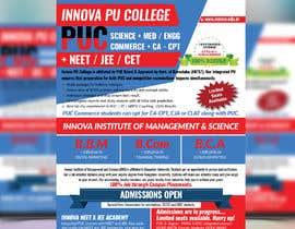 #8 for Design a flyer  for college admissions af Tushar776