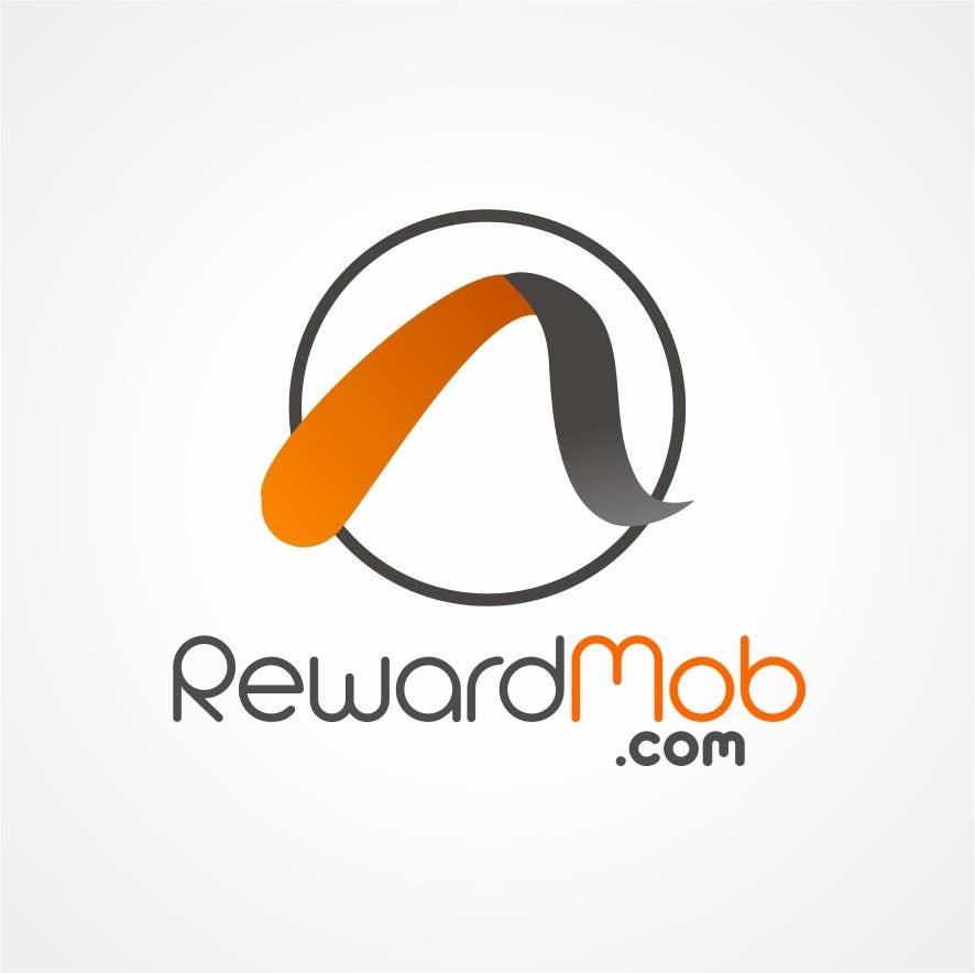 Bài tham dự cuộc thi #                                        30                                      cho                                         Design a Logo for RewardMob.com