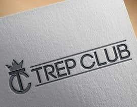 #72 cho Design a Logo for Trep Club bởi vladspataroiu