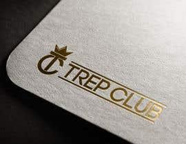 #73 cho Design a Logo for Trep Club bởi vladspataroiu