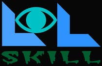 Design a new logo for a gaming website (LoL) için Graphic Design28 No.lu Yarışma Girdisi