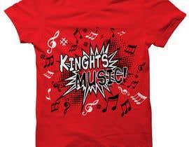 #6 untuk Logo Design for T-Shirt oleh rangathusith