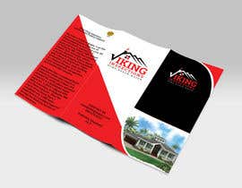 #2 for Brochure for Home Inspection company by lipiakhatun8