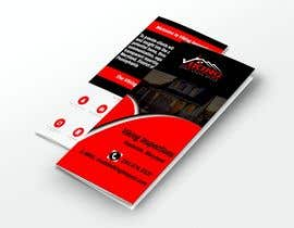 #15 for Brochure for Home Inspection company by AstroDude