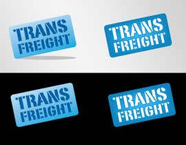 #53 cho Graphic Design for Transfreight bởi fecodi