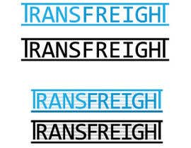 #21 cho Graphic Design for Transfreight bởi marsalank
