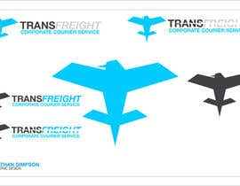 #13 for Graphic Design for Transfreight by nathansimpson