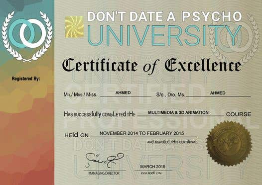 entry 1 by ovaisahmed4 for create certificates for a wordpress