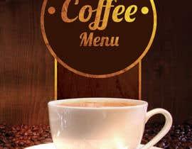 nº 19 pour Design a Table Menu for a Cafe par Valerie6