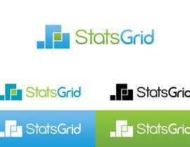 #113 for Logo Design for StatsGrid af Arpit1113