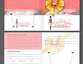 sreekumarrama tarafından Design a Gift Voucher için no 15