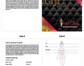 akhlaq74 tarafından Design a Gift Voucher için no 2