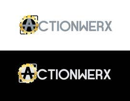 #179 for Logo Design for Actionwerx af branislavad