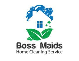 #27 for Design a Logo for a cleaning business by mojahid1234