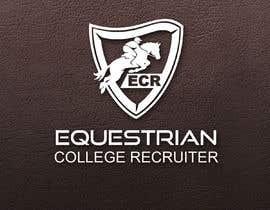 #112 for Design a Logo for Equestrian College Recruiter by designblast001