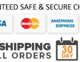 #2 for Design secure, shipping checkout images for shop page by dchinmoy9