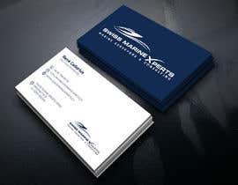 #838 for Design von Visitenkarten (Design Business Card) by MahamudJoy2
