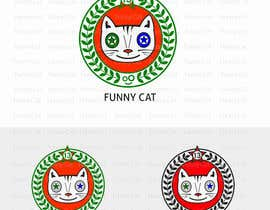 #20 for Funny Cat Logo redesign by ZDesign4you