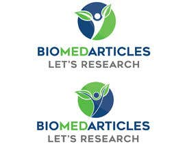 #46 for BioMedArticles logo by anshalahmed17