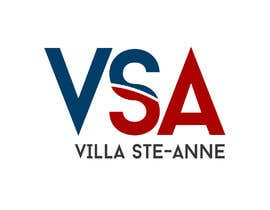 #48 for Design logo : Use letters : VSA and below : Villa Ste-Anne by khansandford
