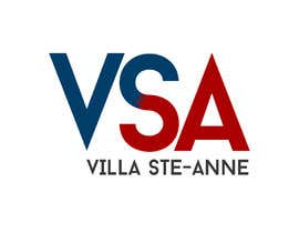 #49 for Design logo : Use letters : VSA and below : Villa Ste-Anne by khansandford