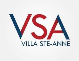 #51 for Design logo : Use letters : VSA and below : Villa Ste-Anne by jvsrvictor