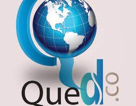 #211 for Design a Logo called Qued.co by Graphicsymbol
